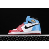 Men's Nike Air Jordan 1 High Fearless Shoe