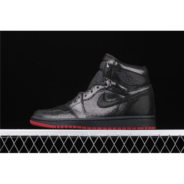 Men's Nike Air Jordan 1 Retro High OG WMNS SP Gina Shoe