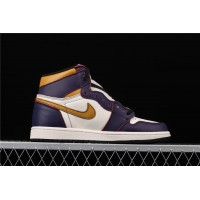 Men's Nike Air Jordan 1 Retro High OG x Nike SB Shoe