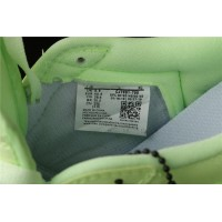 Nike Air Jordan 1 Ret Hi Prem Fluorescent Green Shoe