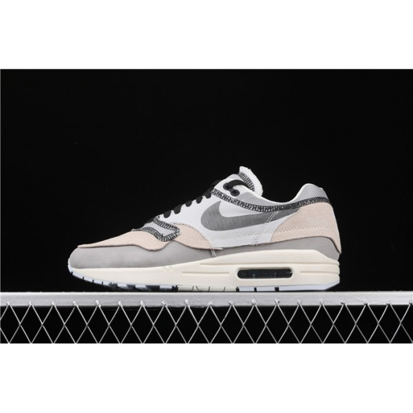 Nike Air Max 1 Premium SE 858876 013 gray For Men