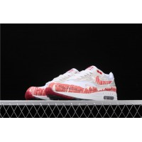 Nike Air Max 1 Sketch To Shelf 30 CJ4286 101 gray red For Men