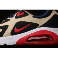 Nike Air Max 200 AQ2568 700 beige black For Men