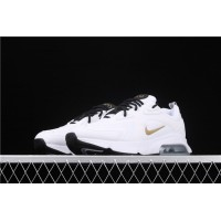 Men/Women Nike Air Max 200 AQ2568 102 white