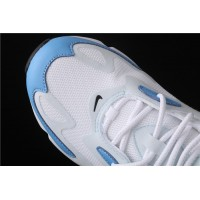 Nike Air Max 200 AT6175 101 White Blue For Women