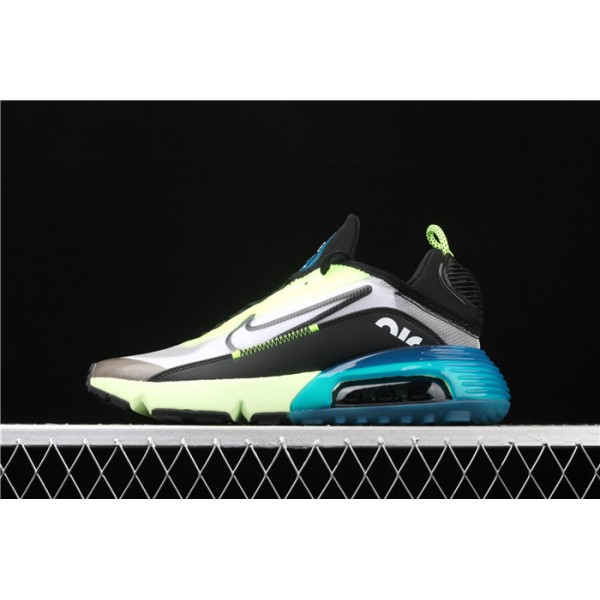 Nike Air Max 2090 BV9977 101 green For Men