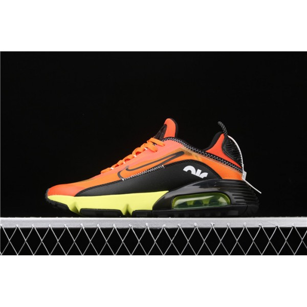 Nike Air Max 2090 CQ7630 004 orange For Men