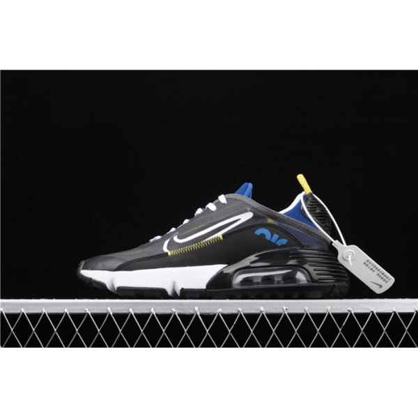Nike Air Max 2090 CT7695 007 black For Men