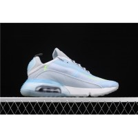Nike Air Max 2090 CT7695 400 blue gray For Men