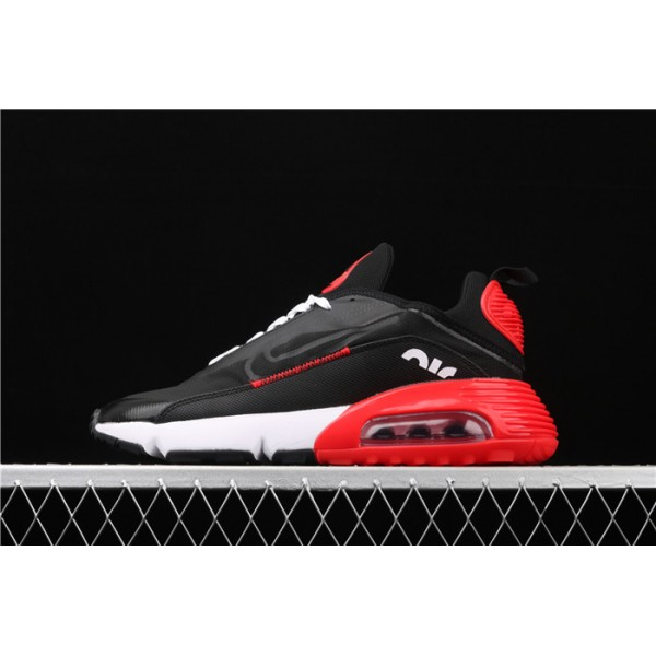 Nike Air Max 2090 CU9174 600 red black For Men