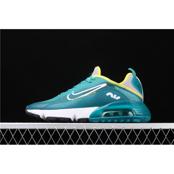 Men/Women Nike Air Max 2090 CD4365 005 light blue