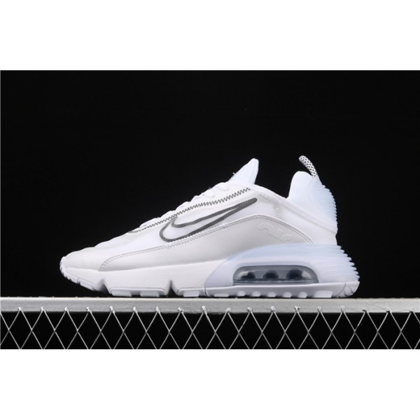 Men/Women Nike Air Max 2090 CK2612 100 white