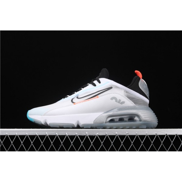 Men/Women Nike Air Max 2090 CQ7630 101 white