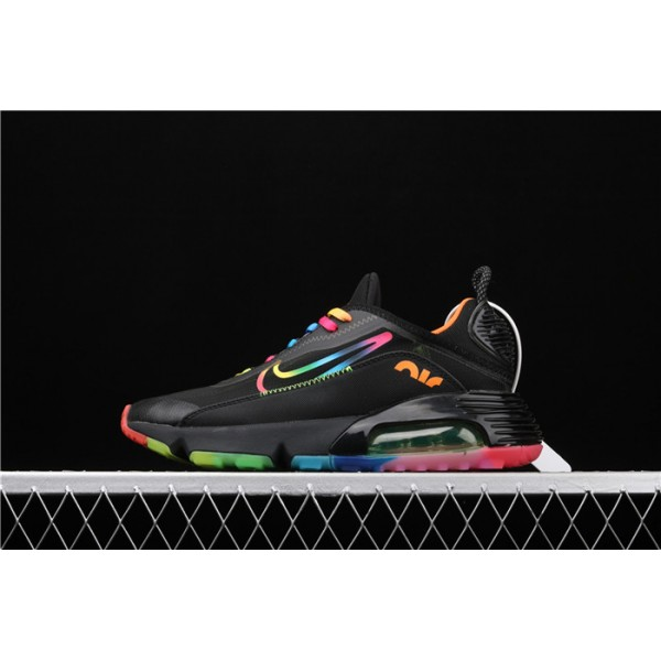 Men/Women Nike Air Max 2090 CT7695 009 colorful