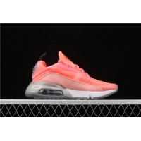 Nike Air Max 2090 CT7698 600 orange For Women
