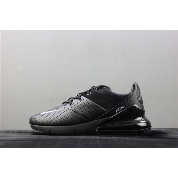 Nike Air Max 270 Premium AO8283 010 black For Men