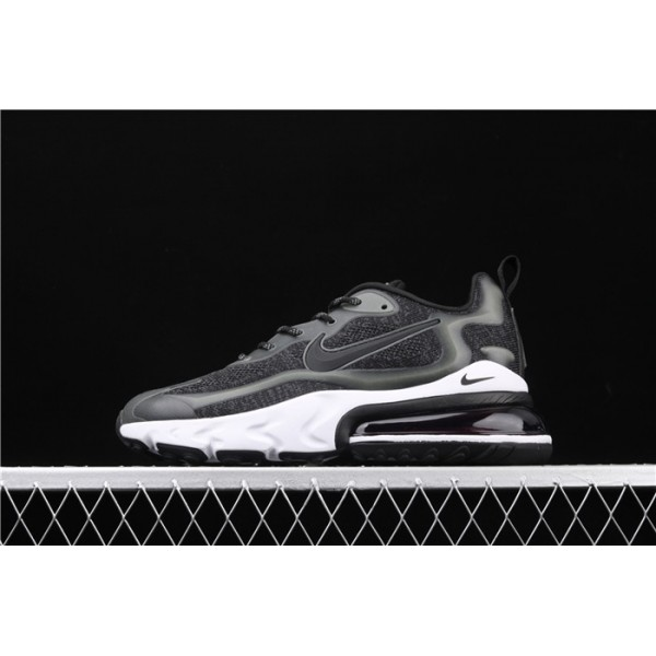Nike Air Max 270 V2 Black Tech AO4971 102 Dark grey For Men