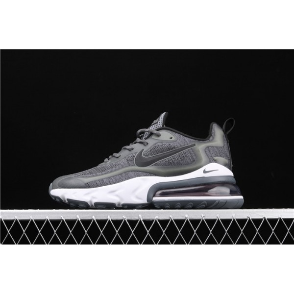 Nike Air Max 270 V2 Black Tech AO4971 103 gray For Men