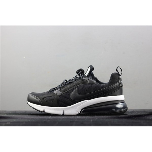 Men/Women Nike Air Max 270 Futura AO1569 001 black