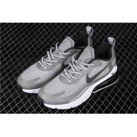 Nike Air Max 270 V2 Black Tech AO4971 104 light gray For Men