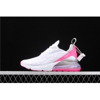 Nike W Air Max 270 3M CI1963 191 rose red For Women