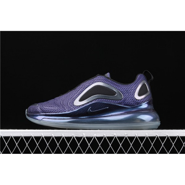 Nike Air Max 720 AO2924 001 purple For Men