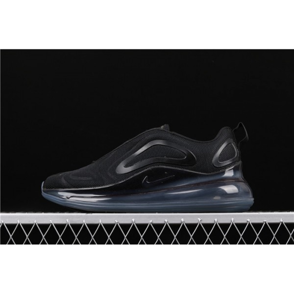 Nike Air Max 720 AO2924 007 black For Men