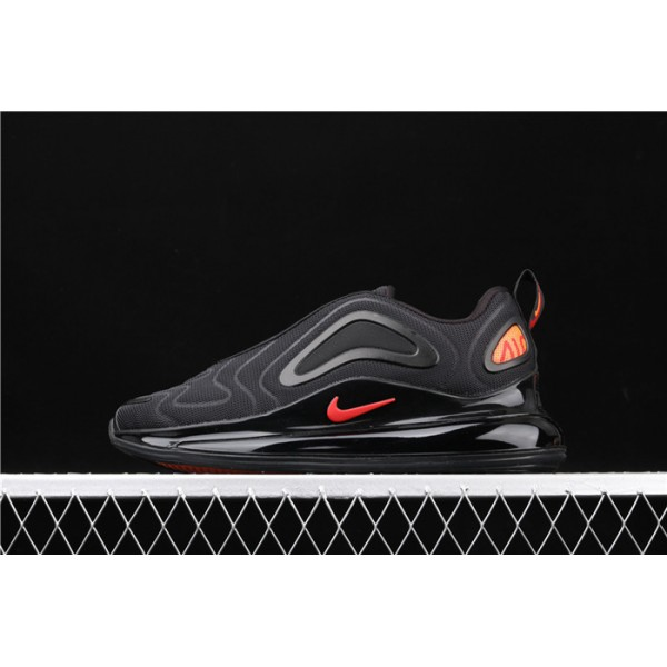 Nike Air Max 720 Black Green CT2204 002 black For Men