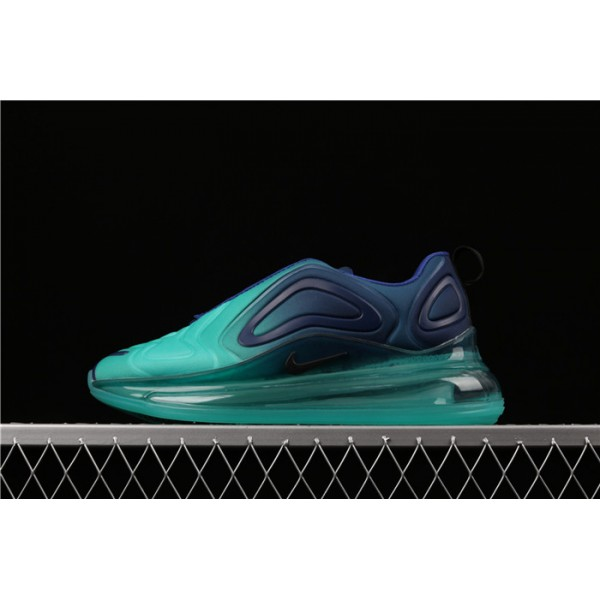 Men/Women Nike Air Max 720 AO2924 400 blue