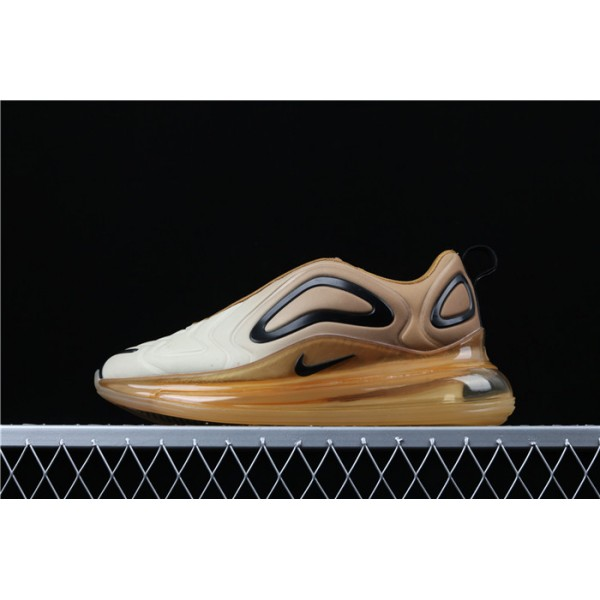 Men/Women Nike Air Max 720 AO2924 700 yellow
