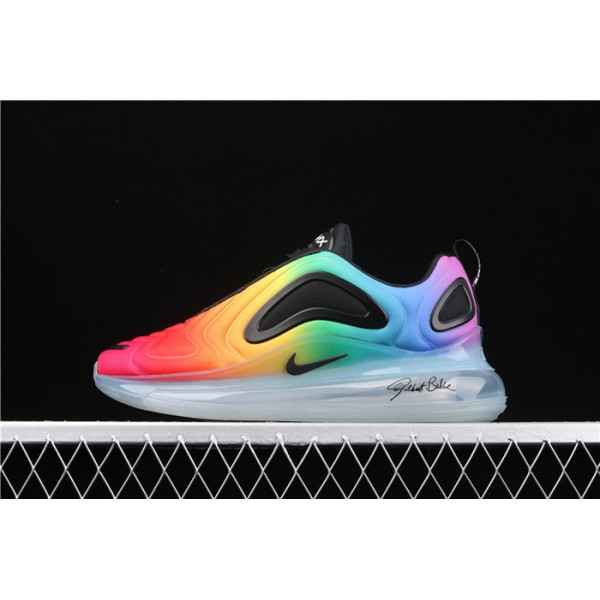 Men/Women Nike Air Max 720 CJ5472 900 colorful