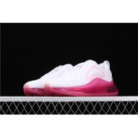 Nike Air Max 720 AO9293 103 rose red For Women