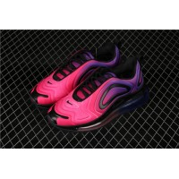 Nike Air Max 720 AR9293 500 rose red For Women