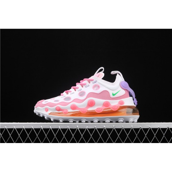 Nike Air Max 720 ISPA CD2182 007 pink For Women
