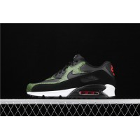 Nike Air Max 90 CD0916 001 green For Men