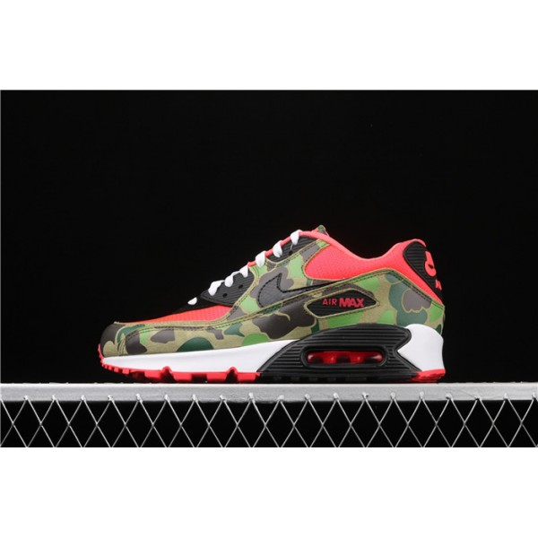 Nike Air Max 90 CW6024 600 camouflage For Men