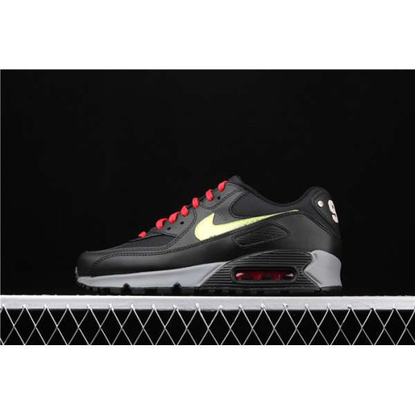 Nike Air Max 90 Premium CW1408 001 black For Men