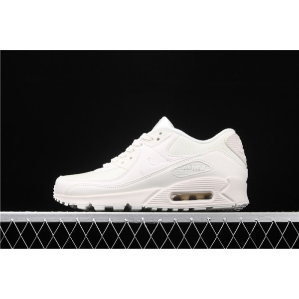 Men/Women Nike Air Max 90 NRG CT2007 100 white