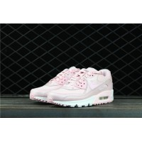 Nike Air Max 90 GS 880305 600 pink For Women
