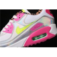 Nike Air Max 90 LX CQ2559 100 rose red For Women