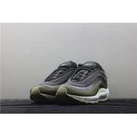 Nike Air Max 97 Ul 17 Hal AH9945 001 black green For Men