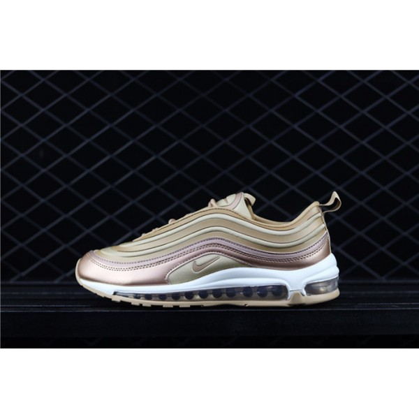 Nike Air Max 97 Ul17 917704 902 rose gold For Men