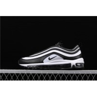 Men/Women Nike Air Max 97 921733 016 black white