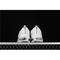 Men/Women Nike Air Max 97 London CJ9706 100 white silver