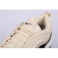 Men/Women Nike Air Max 97 Prm 917646 202 beige black