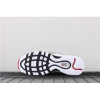 Men/Women Nike Air Max 97 QS AT5458 001 black silver