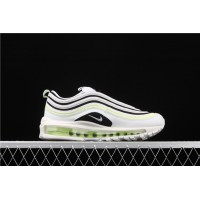 Men/Women Nike Air Max 97 XL 3M 921733 105 black white