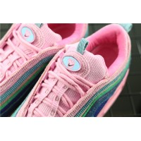 Nike Air Max 97 Wotherspoon AJ4219 405 blue pink green For Women