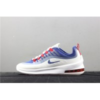 Men/Women Nike Air Max Axis AA2146 101 blue