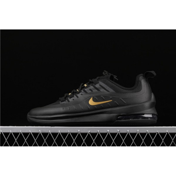 Men/Women Nike Air Max Axis AA2168 007 black